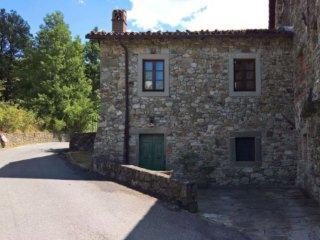 Accogliente bilocale , Toscana