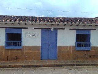 Casa Sanalejo
