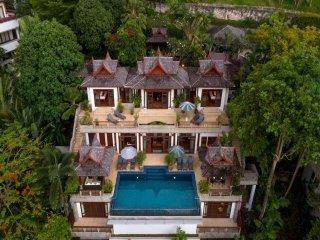 Villa Arawan