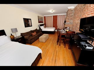 New York - Standard Vacation Rental - 2 Guests