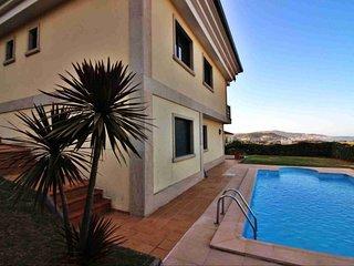 Ref. 11110 Casa con piscina en Rías Baixas