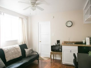 Serene Bright One Bdrm w/Private Entry in Silver Lake