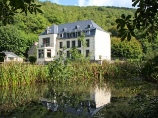 15 bedroom Chateau in La Buchere, Grand-Est, France : ref 5049752