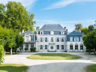 11 bedroom Chateau in Ville-sur-Arce, Grand-Est, France : ref 5049751