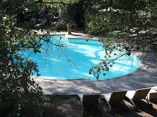1 bedroom Villa in Dolciano, Tuscany, Italy : ref 5228441