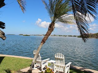 Close to Everything! Come Enjoy this Beautiful Gulf of Mexico Resort Today!