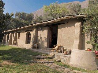 Casa de Campo con Piscina - Santa Eulalia