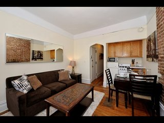 New York - Standard Vacation Rental - 2 Guests - 1 Bedroom