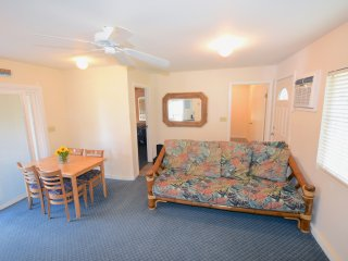 Waimanalo Beach Cottage #8 We offer 9 cottages