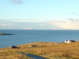 DNARD Cottage in Isle Of Skye