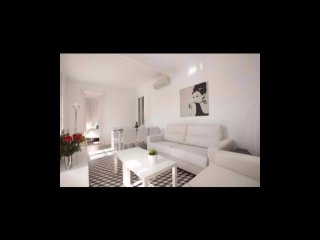 Barcelona - Premium Vacation Rental - 3 Guests - 3 Bedrooms