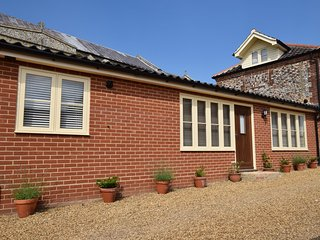 49719 Barn in Wroxham