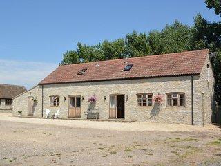 41734 Barn in Glastonbury