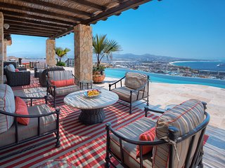 Casa Cielo Pedregal - 9 Bedrooms, 12 Baths, (Sleeps 18)