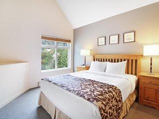 Lake Placid Lodge - Lake Placid Lodge, 2 Bedrooms (Unit 231)