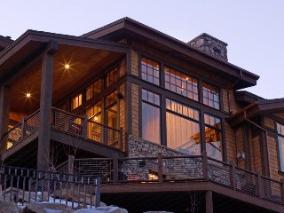 Whitetail Lodge - 5 Bedrooms, 5 Baths, (Sleeps 10)