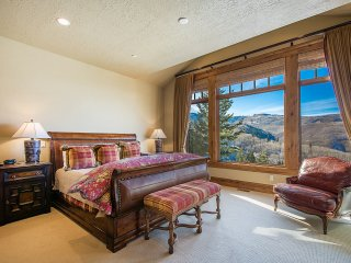 Blacktail Lodge - 5 Bedrooms, 5 Baths, (Sleeps 10)