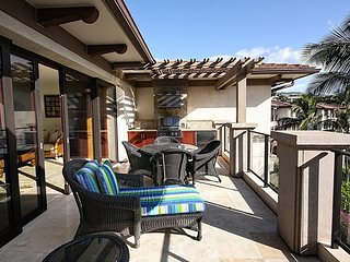 Lani Kai - 3 bedroom, 3100 sq ft luxury condo with access to beachfront and reso