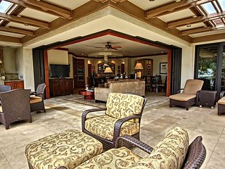 Loa's Lani - Loa's Lani, Spacious 3 bedroom Lavish Estate