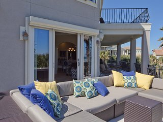 The Dunes - 4 Bedrooms, 5 Baths, (Sleeps 8)