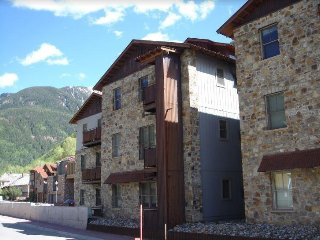 The River Club, Telluride - 2 Bedroom