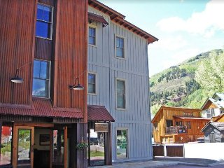 The River Club, Telluride - 3 Bedroom