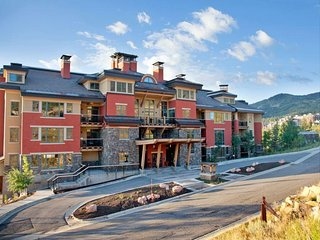 The Miners Club, Park City - 3 Bedroom