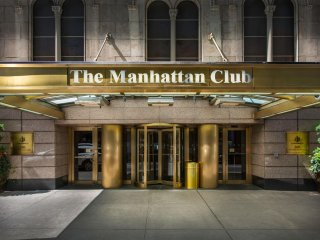 The Manhattan Club - City Studio Suite