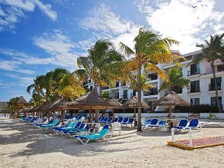 The Royal Cancun, All Inclusive, All Suites Resort - RR - Two Bedroom Suite Reso