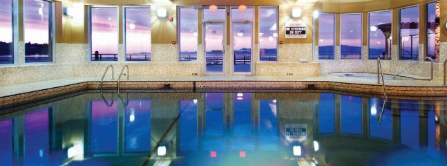 The Beach Club Resort Pool Room