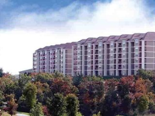 Deluxe 1BR * Branson Resort w/Indoor Pool -Near Multi-Million Dollar Golf Course