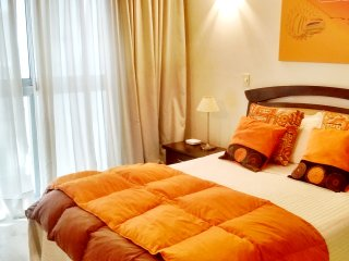 Apartamento Plaza San Martin