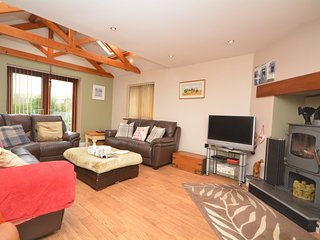 LYNHR Bungalow in Callington