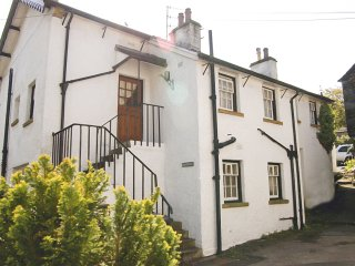 LLH18 Apartment in Hawkshead V