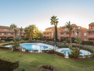 Apartamento Mijares en Residencial Jardines del Golf