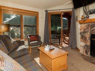 Hidden River Lodge #5999