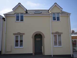 44081 House in Woolacombe