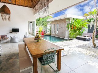 Villa Turtle - 3 Bedrooms