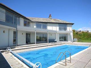 37126 House in Crackington Hav