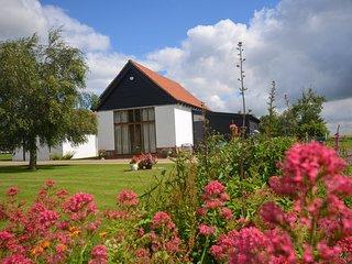OXBAR Barn in Bury St Edmunds
