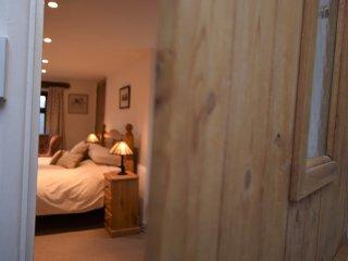 ALHOU House in Exmoor National