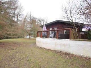 49198 Log Cabin in Cockermouth
