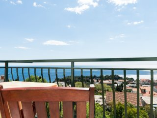 Baltazar2-apartment with great view