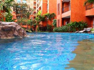Seven Seas Condo Resort - two bedroom apartment