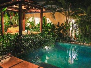Villa Samana Sepuluh - 3 Bedrooms