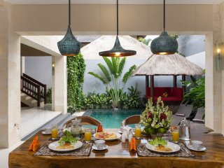 The Secret Villas - 2 Bedrooms (Villa Yang)