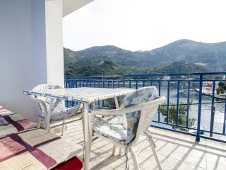 Perfect apt in Okuklje - Mljet!