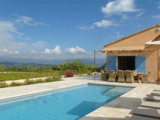 JDV Holidays, Villa St Serge, Bonnieux, Luberon, Provence