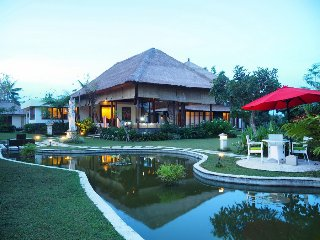 Luxury 4 Bedroom Villa in North Ubud;