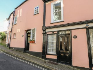 BAKE HILL COTTAGE, en-suite, dressing room, WIFI, Ref 968670